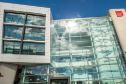 ATRiuM - University of South Wales Campus, Cardiff